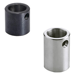 RB51 - Hole reduction sleeve for DD51 -Steel or stainless steel