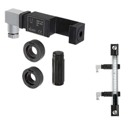 SLCK - Kit for the electric control of a fluid level -for HCK. and HCK-GL column level indicators