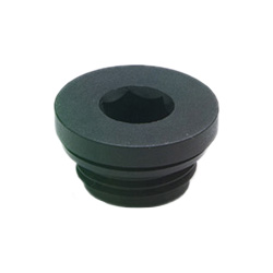 TCE. - Plugs -with hexagon socket technopolymer