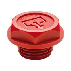 TSR. - Oil drain plugs -Technopolymer