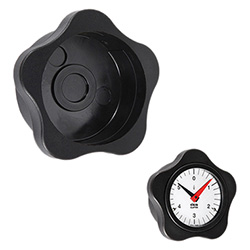 VC.792-XX - Lobe knobs for position indicators -Technopolymer
