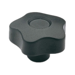 VCT.AE-V0 - Lobe knobs -Technopolymer certified self-extinguish
