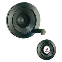 VDC-XX - Handwheels for position indicators -Duroplast