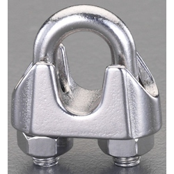 [Stainless Steel] Wire Rope Clip EA638RZ-3