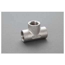 Tee [Stainless] EA469AE-4A