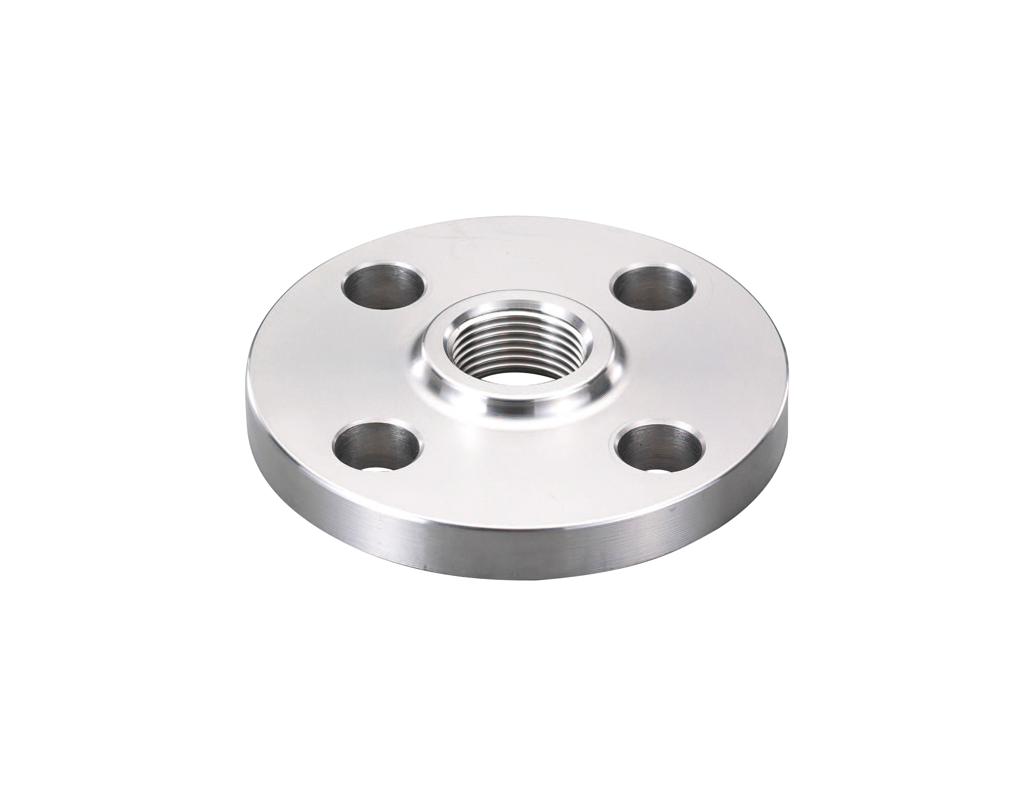Screw-In Flange [Stainless Steel] EA469AK-4A