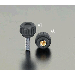 Dimple Knob Female Thread EA948AU-3