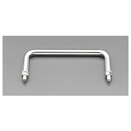 [Stainless Steel] Handle (Male Thread) EA948BJ-46