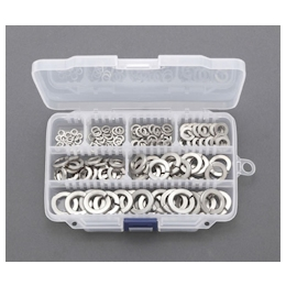 Spring Washer Set [Stainless Steel] EA949LY-3