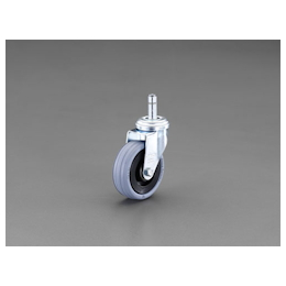 Insertion-type Swivel Caster EA986GE-100