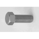 Fully Threaded Fine 7-Mark Hex Bolt
