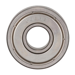 Small Diameter Deep Groove Stainless Steel Ball Bearing Metric Series