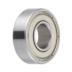 Deep Groove Ball Bearing Inches
