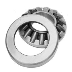 Axial spherical roller bearings 293..-E1, main dimensions to DIN 728/ISO 104, single direction, separable