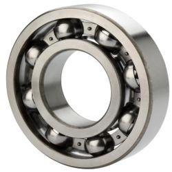 Deep groove ball bearings 618, main dimensions to DIN625-1