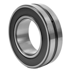 Sealed spherical roller bearings WS222..-E1, lip seals on both sides, for continuous casting machines