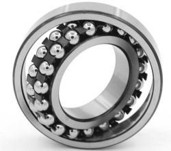 Self-aligning ball bearings 12