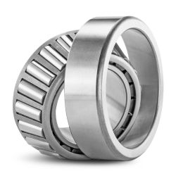 Tapered roller bearings 322, main dimensions to DIN ISO 355 / DIN 720, separable, adjusted or in pairs