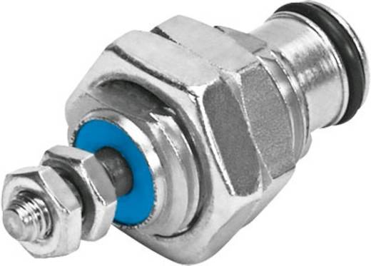 Screw-fit cylinder, EGZ Series