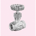Brass, 1.96 MPa Screw-In Fine Adjustment Valve