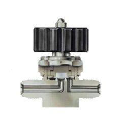 New Mega-One LM, New Type, Low Pressure Manual Operation Valve