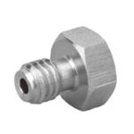 Tube Connector for Chromatograph (Male Nut)