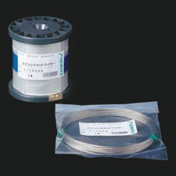 Stainless Steel Cut Wire Rope