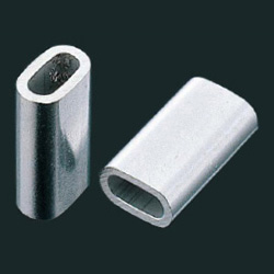 Aluminum Clamp Pipe (Mini Lock)