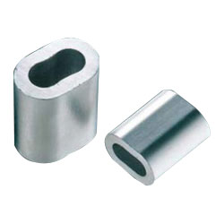 Aluminum Clamp Pipe (Double Pipe)