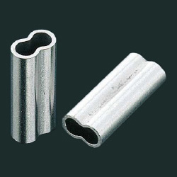 Stainless Steel Clamp Pipe (Thin Eight Tube / Eight Tube)