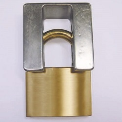 Safety Lock (PAT.P) (Different Keys)