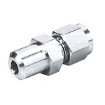 for Stainless Steel, SUS316 MWC O.D Half Union