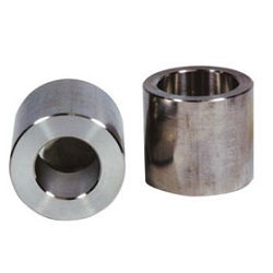 High Pressure - Insertion Fitting - SW HC/Half Coupling