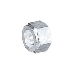 for Stainless Steel, SUS316 N Nut
