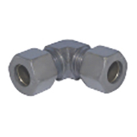 for Carbon Steel, Union Elbow L