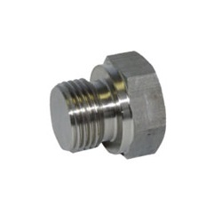 Special Fitting for Piping PF6P/6 Angle Plug