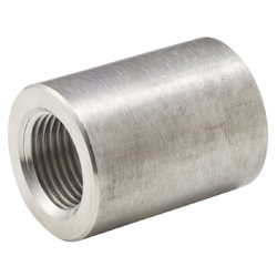 High Pressure Screw Fittings PT Round S/Round Socket