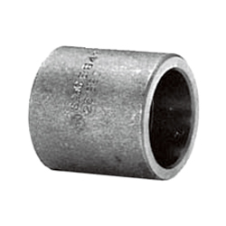 Forged Steel High Pressure weld Tube Fitting Full Coupling