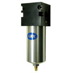 AIRX Small Filter Series (Built-In Floating Drain Trap)