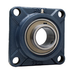 Cast Iron Square-Flanged Unit UCF