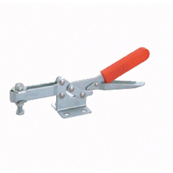 Toggle Clamp - Horizontal - U-Shaped Arm (Flange Base) GH-21385