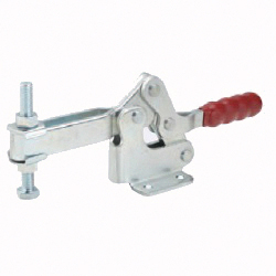 Toggle Clamp - Horizontal - U-Shaped Arm (Flange Base) GH-24502-B