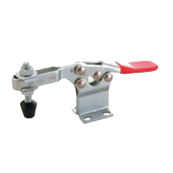 Toggle Clamp - Horizontal - U-Shaped Arm (High Base) GH-225-DHB