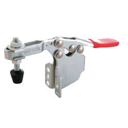 Toggle Clamp - Horizontal - U-Shaped Arm (Side Flange Base) GH-225-DSM