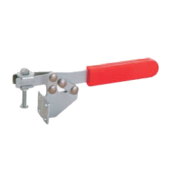 Toggle Clamp - Horizontal - Slit Arm (Side Flange Base) GH-21383