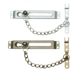 Push Door Chain
