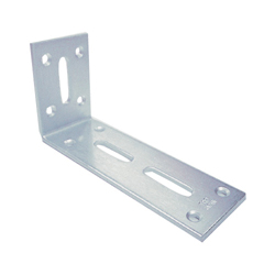 Steel Multi-Purpose L-Type Bracket