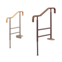 Handrail SM for Entry Step