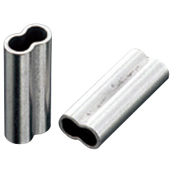 For Stainless Steel Clamp Pipe (Thin-Type Figure-8 Pipe)