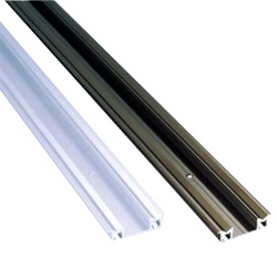 For Dual M Type Flat Rails (Double Sliding Door HGA-W Type)